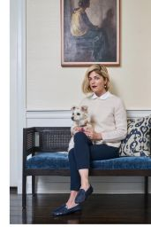 Selma Blair - Personal Pics 03/30/2019