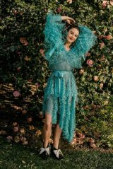 Shailene Woodley - Photoshoot for InStyle Magazine April 2019