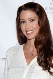 Shannon Elizabeth – 2019 Animal Hope and Wellness – The Compassion Project Gala