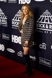 Sheryl Crow - 2019 Rock & Roll Hall Of Fame Induction Ceremony
