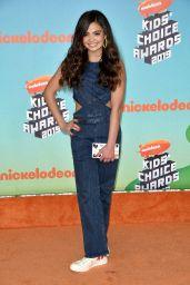 Siena Agudong – Kids' Choice Awards 2019