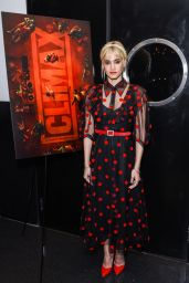 "Sofia Boutella - ""Climax"" Speical Screening in Hollywood"