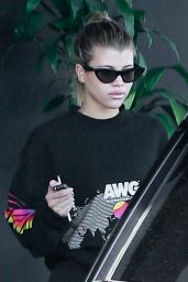 Sofia Richie - Out in Los Angeles 03/07/2019