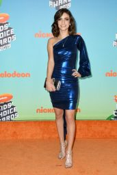 Soni Nicole Bringas – Nickelodeon Kids' Choice Awards 2019