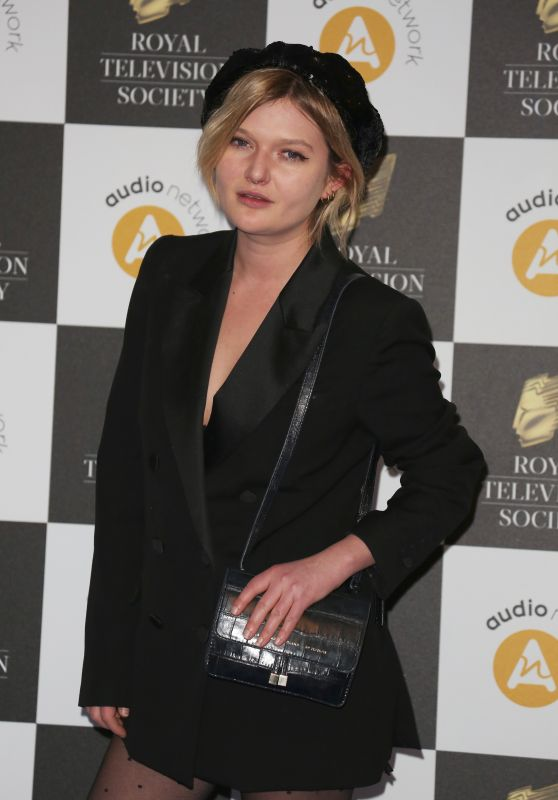 Sophie Kennedy Clark – The Royal Television Society Programme Awards 2019