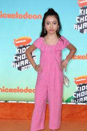 Sophie Michelle – Kids' Choice Awards 2019