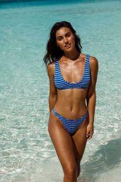 Stephanie Rayner - Bond-Eye Swimwear 2019