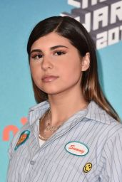 Sunny Malouf – Kids' Choice Awards 2019