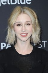 Taissa Farmiga - 2019 PaleyFest LA The Twilight Zone Event