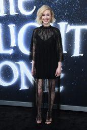 """Taissa Farmiga - """"The Twilight Zone"""" Premiere in LA"""