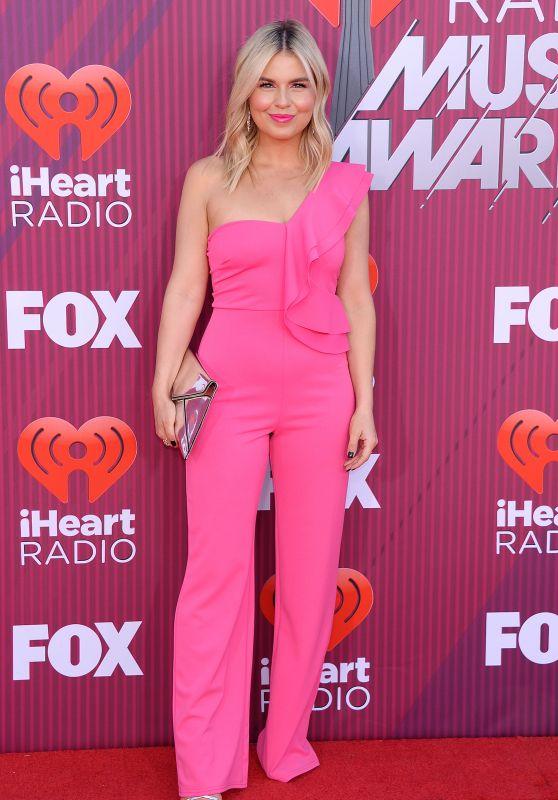 Tanya Rad – 2019 iHeartRadio Music Awards