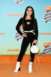 Tati McQuay – Kids' Choice Awards 2019