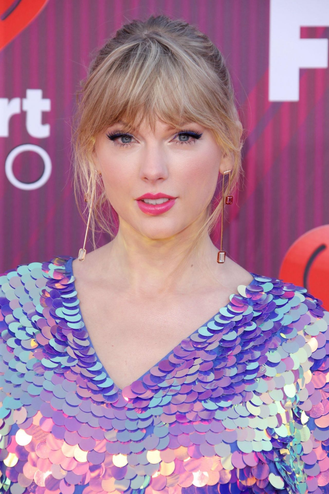 Taylor Swift – 2019 iHeartRadio Music Awards Taylor Swift
