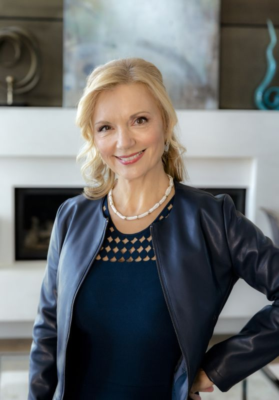 "Teryl Rothery - ""Morning Show Mysteries: A Murder in Mind"" (2019) Photos"