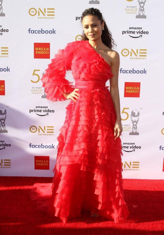 Thandie Newton – 2019 NAACP Image Awards