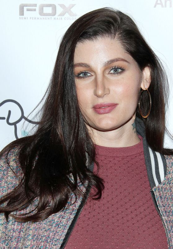 Trace Lysette - 2019 Animal Hope and Wellness - The Compassion Project Gala