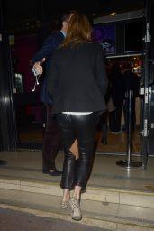 Uma Thurman - Out in London 03/20/2019