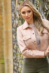 Una Healy - RSVP March 2019