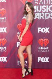 Valeria Sibaja – 2019 iHeartRadio Music Awards