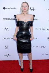 Vanessa Dubasso – The Daily Front Row Fashion Awards 2019