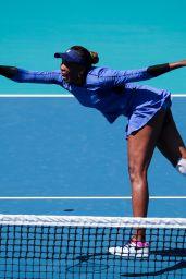 Venus Williams – Miami Open Tennis Tournament 03/22/2019