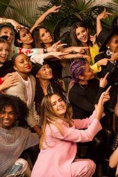 Victoria Justice - Personal Pics 03/26/2019