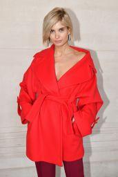 Xenia Adonts – Elie Saab Fashion Show in Paris 03/02/2019