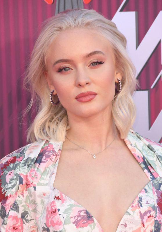 Zara Larsson – 2019 iHeartRadio Music Awards