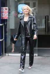 Zara Larsson at Global Studios in London 03/27/2019