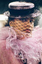 Zazie Beetz - Vanity Fair US March 2019