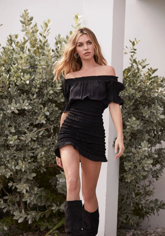Abbey Clancy - New Range With Lipsy Campaign 2019