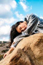 Adeline Rudolph - Photoshoot April 2019