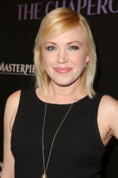 "Adrienne Frantz – ""The Chaperone"" Premiere in Los Angeles"