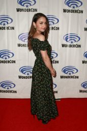 """Aimee Carrero - """"She-Ra and the Princesses of Power"""" Press Line at WonderCon 2019"""