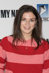 "Aisling Bea - ""Say My Name"" Gala Screening in London"