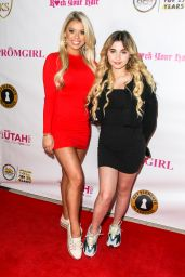 Alabama Barker – Sneaker Ball to Benefit A Place Called Home's Cinderella and Prince Charming Project in LA 04/02/2019