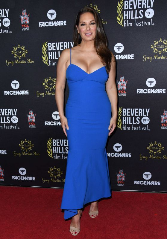 Alex Meneses - 2019 Beverly Hills Film Festival Opening Night
