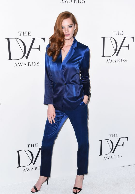 Alexina Graham - 2019 DVF Awards