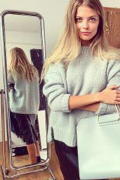 Alina Boyko - Asos 2019 Photoshoot