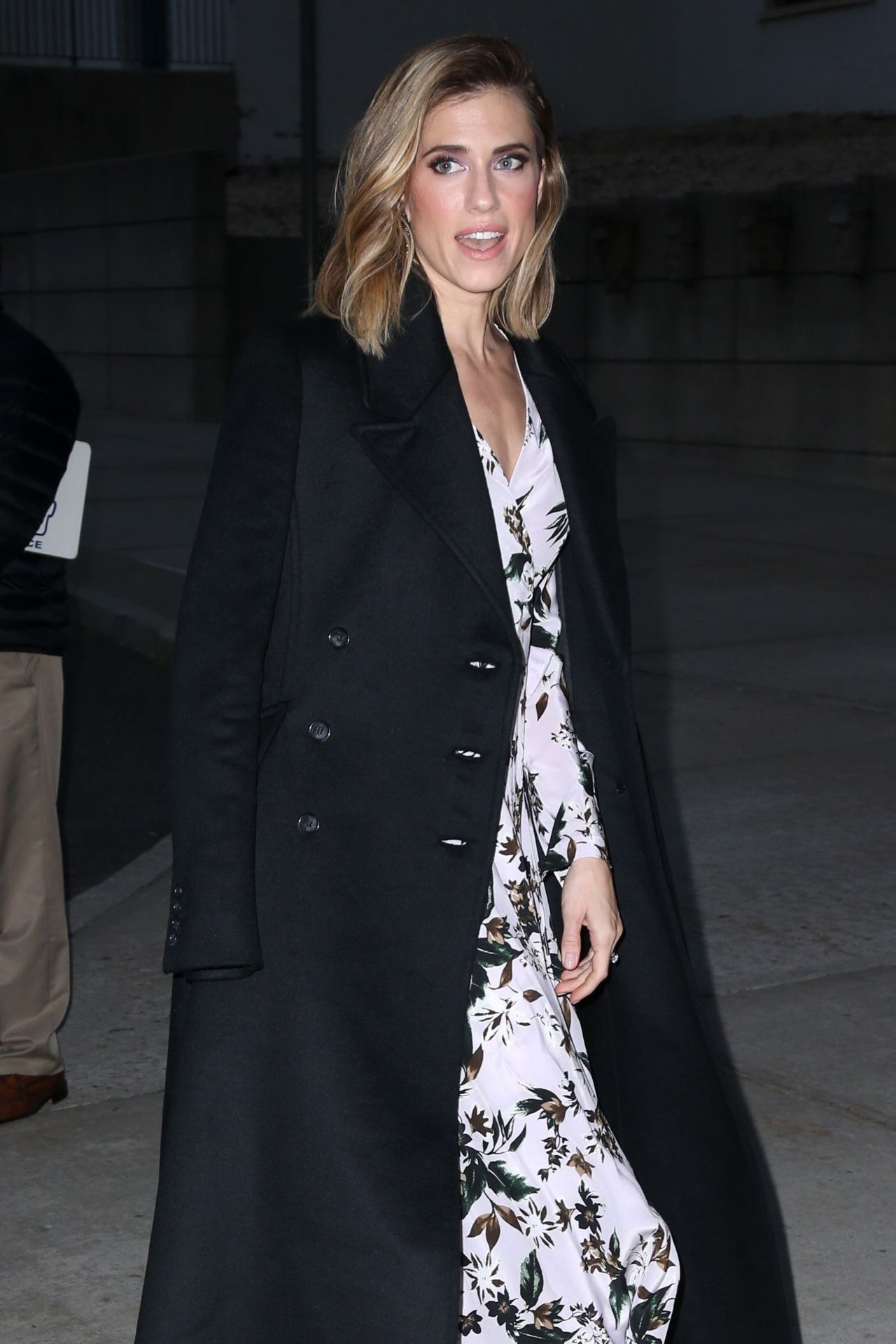 Fashion's Night Out - Mercedes-Benz Fashion Week