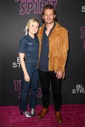 "Amanda AJ Michalka – ""Teen Spirit"" Special Screening in Hollywood"