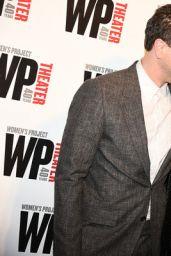Amanda Seyfried - WP Theatre 40th Anniversary Gala in NY