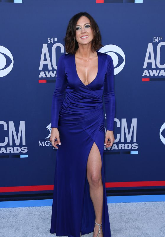 Amanda Shires – 2019 ACM Awards