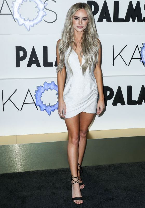 Amanda Stanton – KAOS Grand Opening in Las Vegas