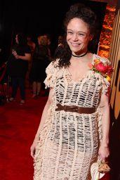"""Amber Gray – """"Hadestown"""" Broadway Opening Night in New York"""