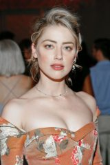 Amber Heard - 2019 Vital Voices Global Leadership Awards
