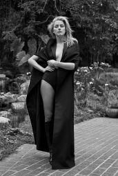 Amber Heard - Harpers Bazaar Taiwan, April 2019