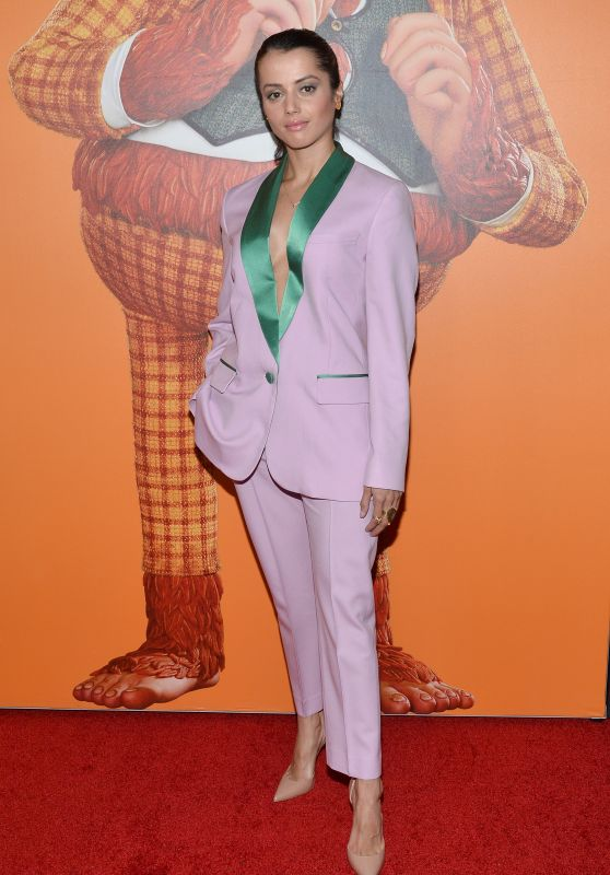 """Amrita Acharia – """"Missing Link"""" Premiere in NY"""