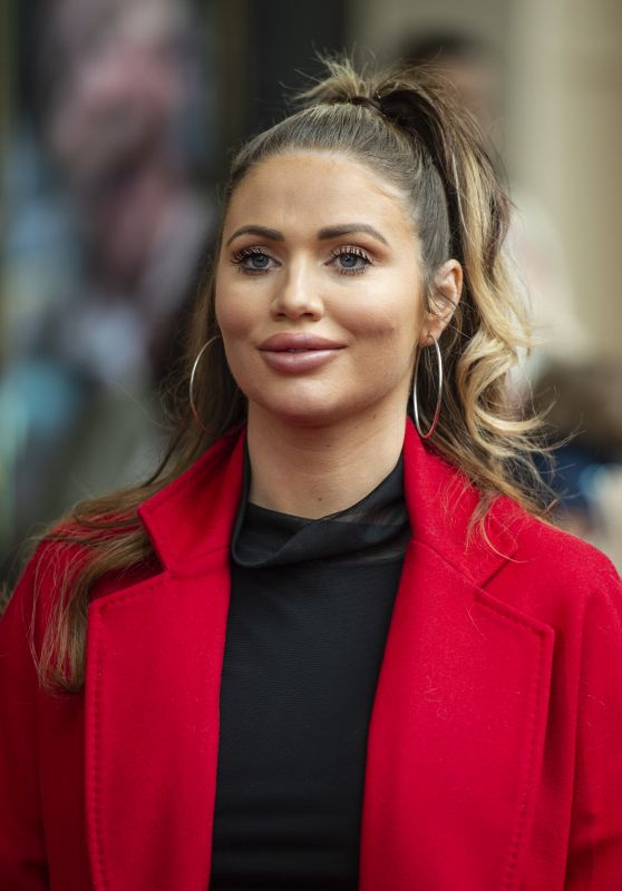 """Amy Childs – """"Where is Peter Rabbit?"""" Gala Performance in London"""