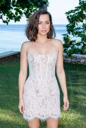 Ana De Armas - James Bond 25 Launch at GoldenEye Montego Bay in Jamaica 04/25/2019
